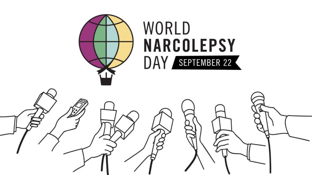 World Narcolepsy Day